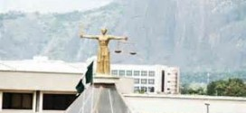 Supreme Court Says Three Have To Die by Hanging For Stealing N50,000