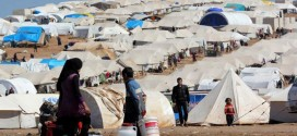 N1trn Relief Appeal For Syrian Refugees