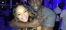 Toke Makinwa And Maje Ayida Unfollow Each Other On Twitter And Instagram