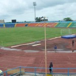National Council on Sports Approves Date and Venues for 2014 Sports Festival.