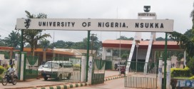 UNN Alumni Blames Wike For UNN's Troubles