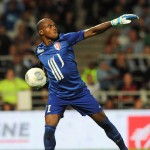 Vincent Enyeama Only Need 141 Minutes to Break the Record for the Highest French Ligue One Games Without Conceding.