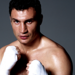 Vitali Klitschko is Running for President in the Next Ukraine Election.
