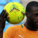 Despite failing to Clinch the Afcon 2013 Ivory Coast International Toure Wins BBC Award.