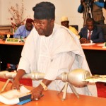 Jang Proposes To Spend N228bn In 2014 Fiscal Year