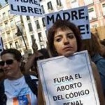 Spanish Government Set To Tighten Abortion Law