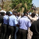 Police Disrupt Another APC Rally In Rivers