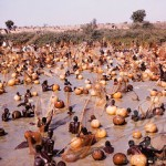 Kebbi Govt. To Revive Comatose Argungu Fishing Festival In 2014