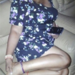 PHOTOS: Actress, Ayo Adesanya Flaunts Hot Legs In Sexy New Photos