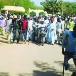 Beggars, Disabled Protest Planned Ban Of Street Begging In Kano