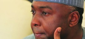 Declare A State Of Emergency On Youth Unemployment, Saraki Urges FG