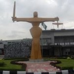 Youths Storm Court Premises To Protest Spate Of Politically-motivated Killings In Ekiti