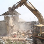 Abia Demolishes Second 'Baby Factory Building' In A Week