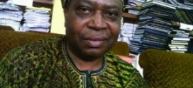 Festus Iyayi Buried in Edo Amidst Tears