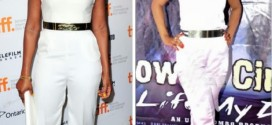 Who Rocked It Better: Genevieve Vs Tonto Dikeh (PHOTOS)