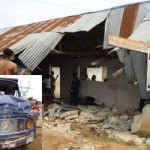 ABIA TRAGEDY: 7 Children Die, 15 Injured As Truck Rams Into Classroom