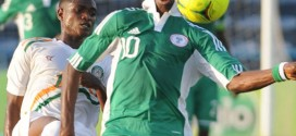 African Nations Championship: See Who Keshi Picks For Nigerian Team!