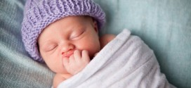 Swaddling: The Baby Sleep Secret