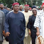 Igbo Leaders Meet, Strategise For National Confab