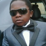 Chinedu Ikedieze Celebrates 36 Years Today!