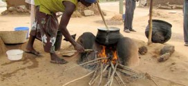 98,000 Women Die ANNUALLY From Smokes Inhaled Cooking With Firewood