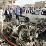 Iraq: 30 Killed, 57 Wounded In Series Of Bombings