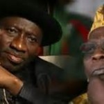 Jonathan, Obasanjo Discuss Over Breakfast In Kenya
