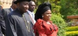 President Jonathan, Wife Check Into German Hospital – Sahara Reporters