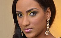 Actress Juliet Ibrahim Turns Singer!