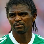 Super Eagles Group F Pairing 'Good'- Kanu.