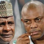 The End Of Cold War: Maigari Has Forgiven Keshi
