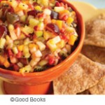 RECIPE: Fruit Salsa 'n' Sweet Chips