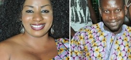 I'm Living Perfectly With My Husband – Actress, Mide Martins Denies Marriage Breakup
