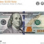 Always Examine The New $100 Note Closely, US Urges Nigerians