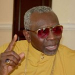 Perpetrators Of Bomb Attacks Disregard the Only True God – Oritsejafor