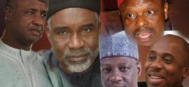 Plot To Remove Defecting Govs Will Signal The End Of PDP, Presidency's Impunity, APC Warns