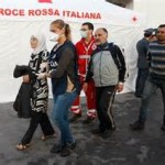 Over 100 Migrants Rescued By Italy