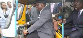 Delta Bans Tricycles On Benin-Asaba Expressway