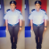 OMG: Actress, Uche Jombo Is A Police Officer (PHOTO)