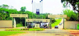 Unilorin VC Appreciates Staff For Keeping School Strike-free For 10 Years