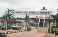 UNN Workers Protest Sack Of Governing Council Chairman