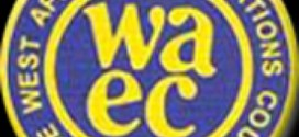 Over 70% Fail As WAEC Releases Nov/Dec 2013 Results