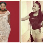 PHOTOS: Check Out Waje's 14-Year-Old Beautiful Daughter