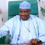 I've Not Defected To APC, Still Consulting On My Political Future – Tambuwal
