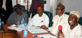 APC Constitutes BoT, Buhari, Tinubu, 72 Others Appointed