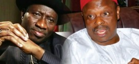 'Jonathan's The Easiest President To Unseat'