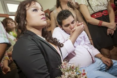 Pregnant Man Gives Birth To Baby Girl In Argentina ...