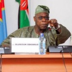 Obasanjo Heads AU Five-Team Commission Of Inquiry On South Sudan Conflict