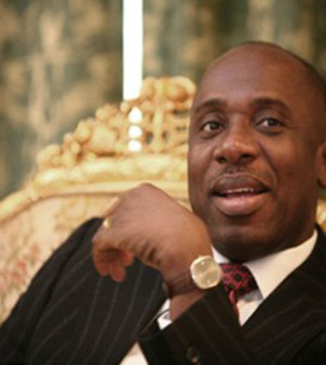 """We Are Ready To Battle With PDP"" – Amaechi Declares"