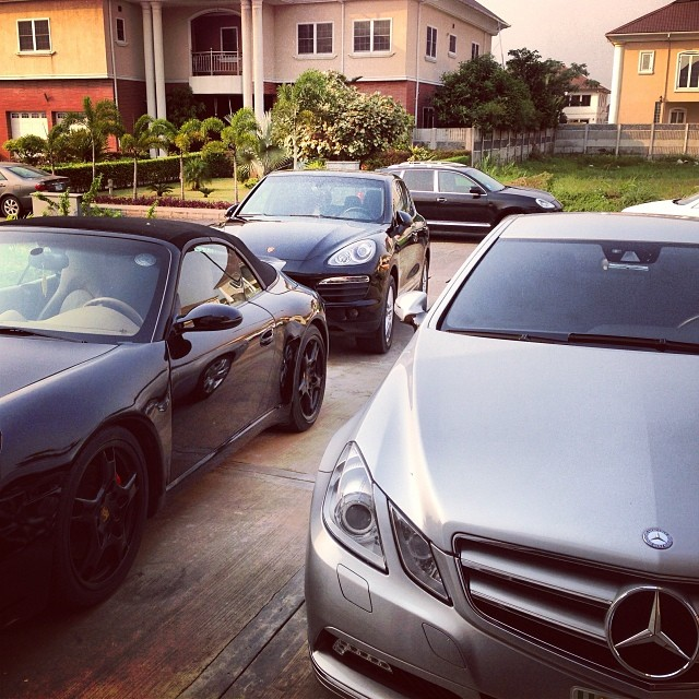Most Expensive Photo Of The Day: Wizkid, Don Jazzy And D